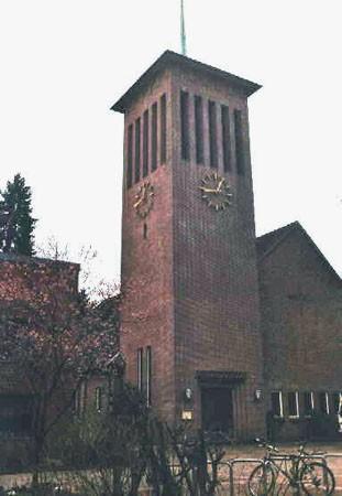Marktkirche Hamburg