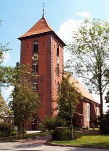 Kirchenbüro Preetz
