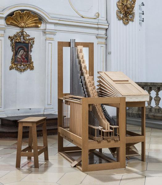 Orgelbau Rohlf